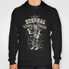 Eternal melody records Hoody