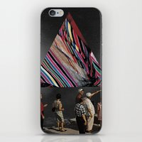 Topological #1 iPhone & iPod Skin
