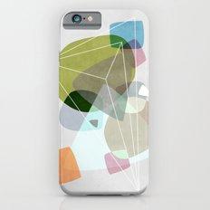 Graphic 119 iPhone 6 Slim Case