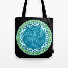 Mandala 23 - 2014 Limited Reproduction Products Tote Bag