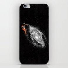 Space Art iPhone & iPod Skin