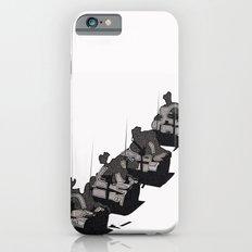 posizione Slim Case iPhone 6s