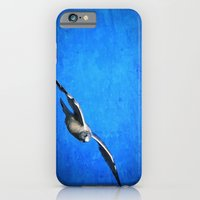 Winter Nomad iPhone 6 Slim Case