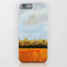 Oakdale Nature Preserve iPhone 6s Slim Case
