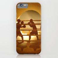 Boxing (Boxe) iPhone 6 Slim Case