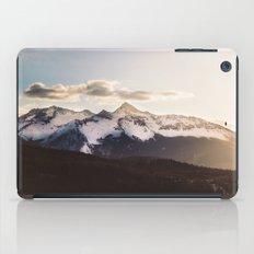 Mountain Valley #hiking iPad Case