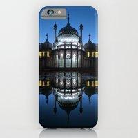iPhone & iPod Case featuring 1001 Nights by Irina Chuckowree