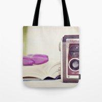 The Duaflex Tote Bag
