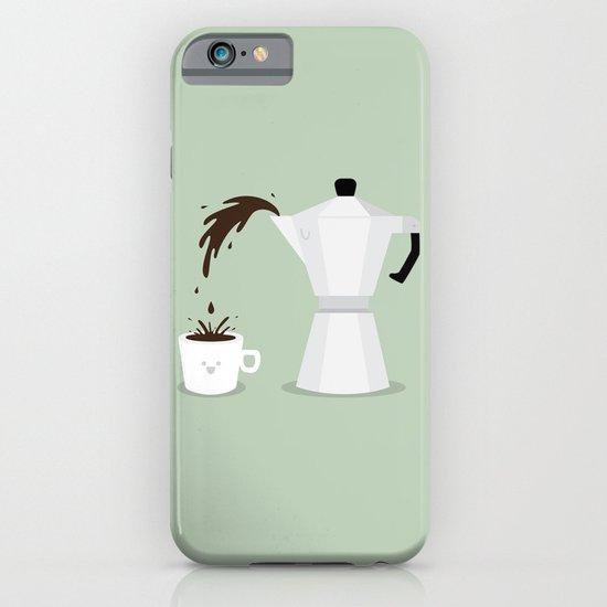 Espresso Time! iPhone & iPod Case