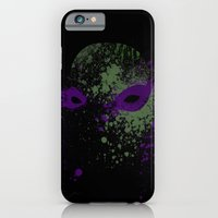 iPhone Cases featuring Don by Arian Noveir