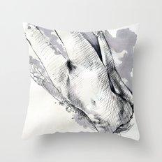 sink 269 Throw Pillow