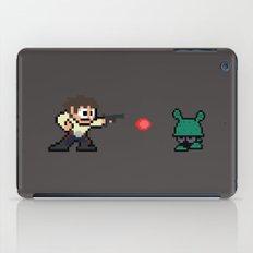 Han Shot First iPad Case