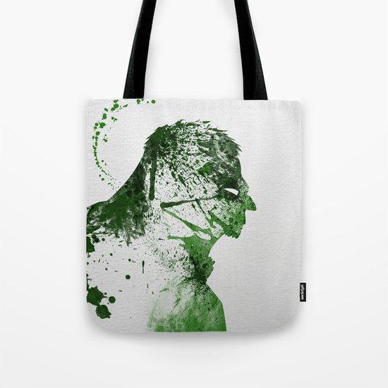 Irritated Tote Bag