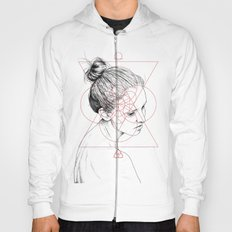 Face Facts II Hoody