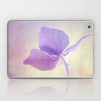 Sweet Hydrangea  Laptop & iPad Skin
