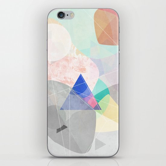 Graphic 170 iPhone & iPod Skin
