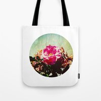 spring petals Tote Bag