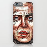 iPhone & iPod Case featuring Walken by Dnzsea