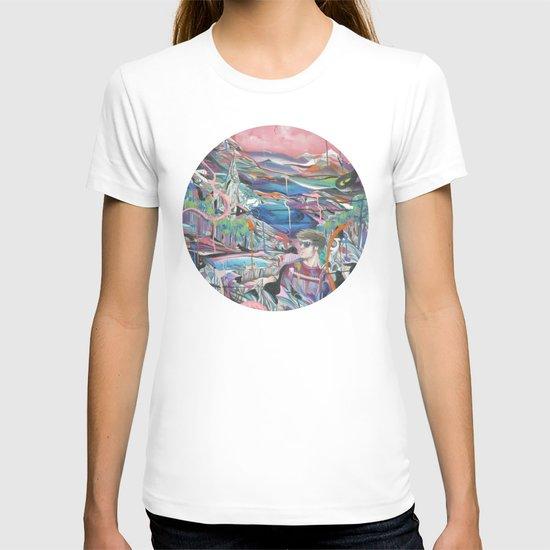 Dream Orb T-shirt