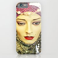 iPhone & iPod Case featuring ZOLTAR by sara montour