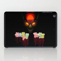 Happy Toyz iPad Case