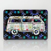 Vintage mood iPad Case