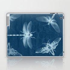 X-RAY Insect Magic Laptop & iPad Skin
