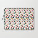 Spots Laptop Sleeve
