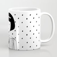 The Cat's Meow Mug