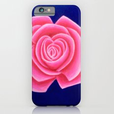 Pink Slim Case iPhone 6s