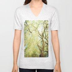 Willow Tree Unisex V-Neck
