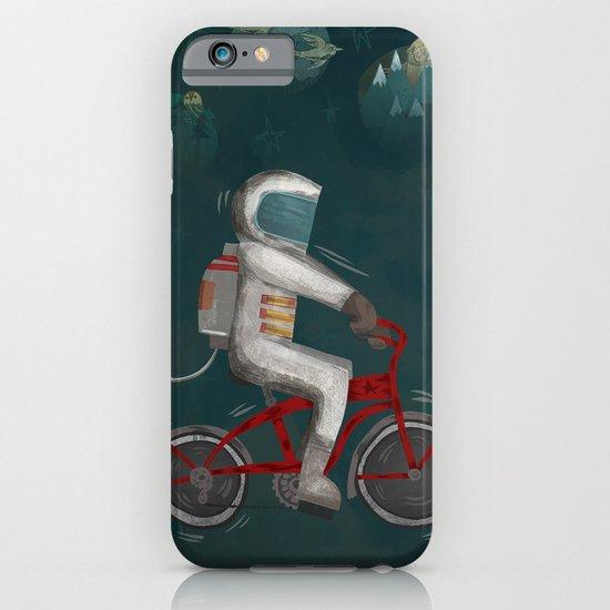 Artcrank poster iPhone & iPod Case