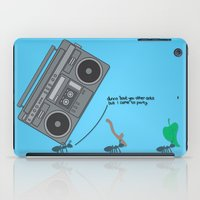 Dunno 'bout You Other An… iPad Case