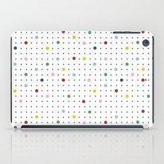 Pin Point New iPad Case
