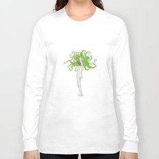 Dead model No.1 Long Sleeve T-shirt