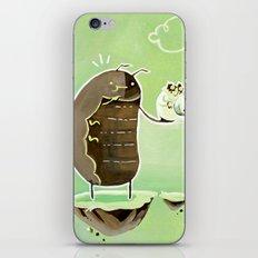 Science Bug! iPhone & iPod Skin