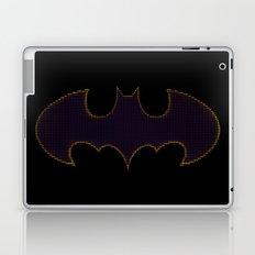 Batgirl Symbol Laptop & iPad Skin