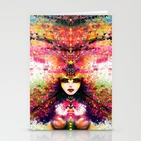 MAGIA Stationery Cards