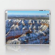 Morning of Rediscovery Laptop & iPad Skin