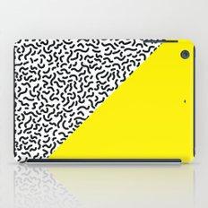 Pop Art Pattern 2 iPad Case
