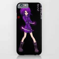 Zakura iPhone 6 Slim Case
