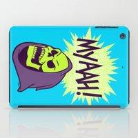 Myaah! iPad Case