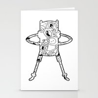 Finn  Stationery Cards