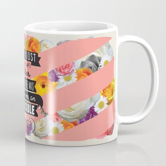 The Invincible Summer Mug