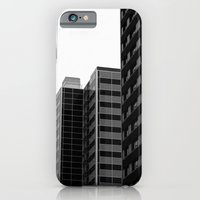iPhone & iPod Case featuring Corners by Julianne Ess