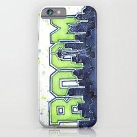 Seattle Legion Of Boom S… iPhone 6 Slim Case