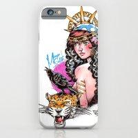 Gitana iPhone 6 Slim Case