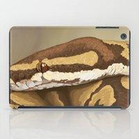 Ball Python (Odysseus) iPad Case