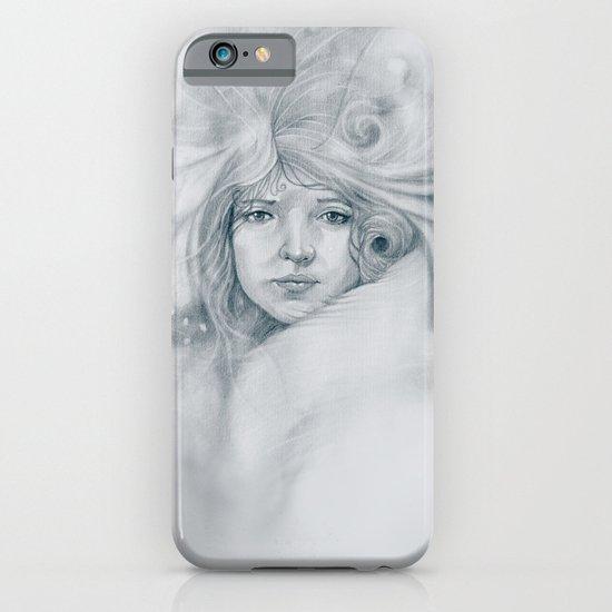 Selina iPhone & iPod Case