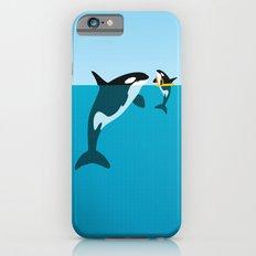 Orca iPhone 6s Slim Case